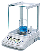 Serie CX/CY: Analysenwaage für das Labor