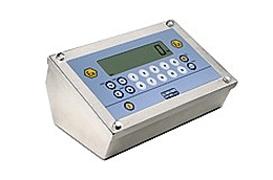 Serie DFWATEX2GD: Gewichtsanzeige für ATEX Zone 1 und 21