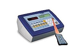 Serie 3590EXP: Gewichtsanzeige mit Schutzart IP65