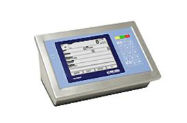 Serie 3590EGT: Digitaler Wägeindikator mit Schutzart IP68