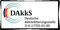 DAkkS Zertifizierung von As-Wägetechnik