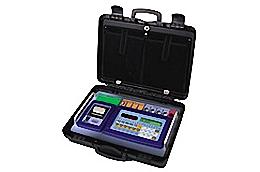 Serie 3590KR Rack: Tragbare Gewichtsanzeige