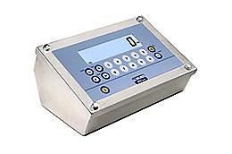 Serie DFWXT: Multifunktionale Gewichtsanzeige nach IP68