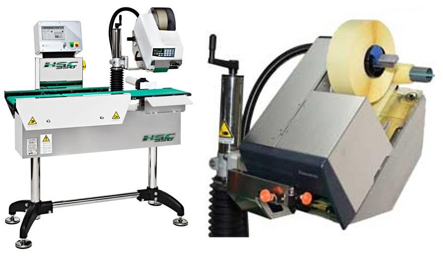 Kontrollwaagen: Gewichts- und Preisauszeichnungswaagen von As-Wägetechnik
