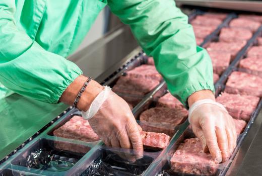 Über- und Unterportionierung in der Lebensmittelbranche   As-Wägetechnik Magazin