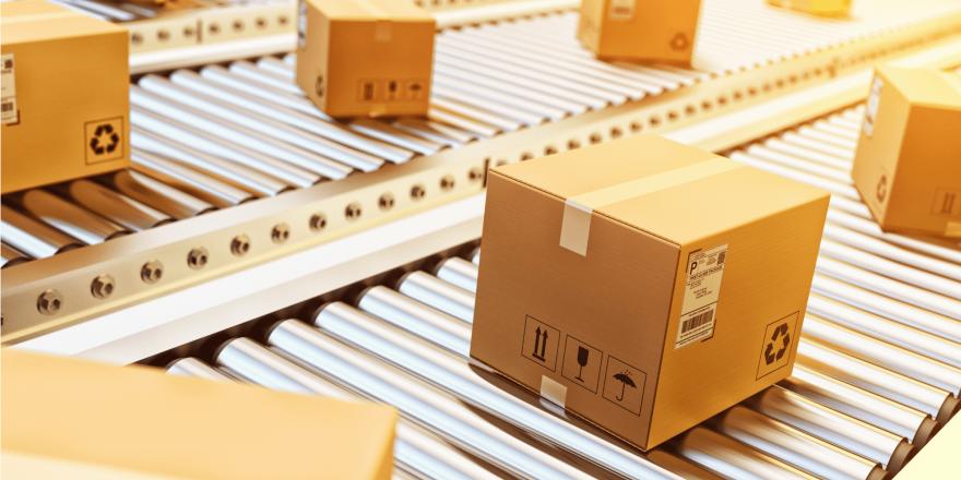 Lohnverpackung in der Industrie | As-Wägetchnik Magazin