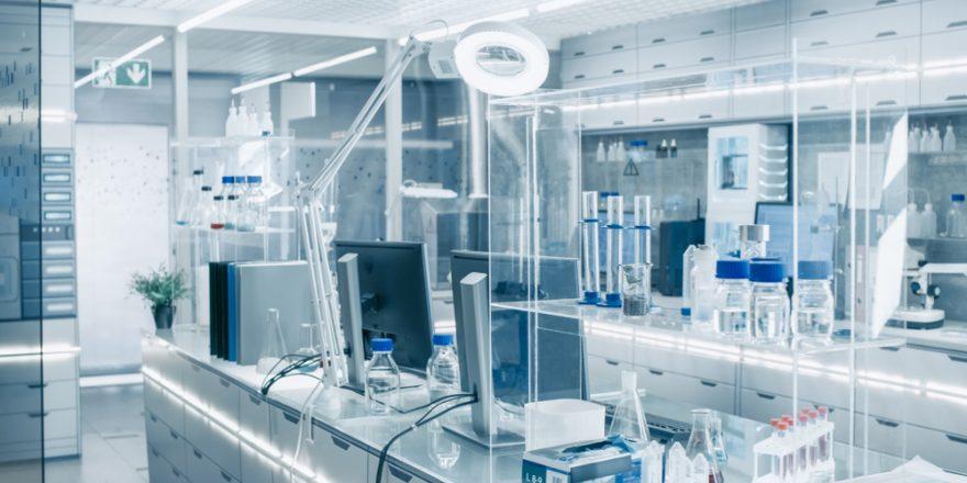 Waage im Labor Arten, Anforderungen und Kriterien